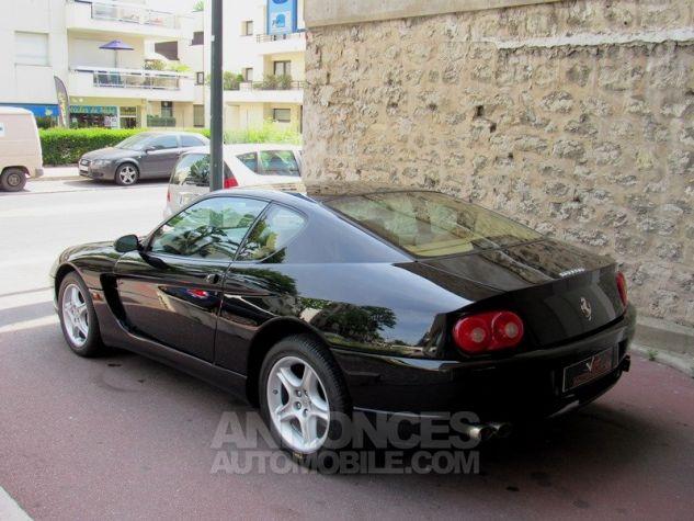 Ferrari 456 M GTA NOIR Occasion - 4