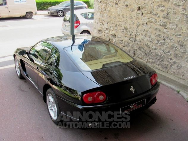 Ferrari 456 M GTA NOIR Occasion - 5