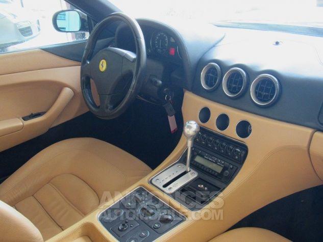 Ferrari 456 M GTA NOIR Occasion - 13