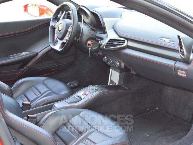 Ferrari 458 ITALA Rouge métal Occasion - 8