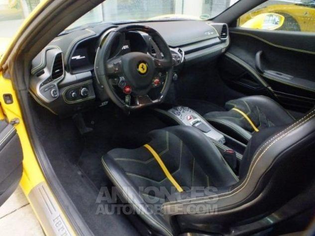 Ferrari 458 ITALIA Giallo Modena Occasion - 3