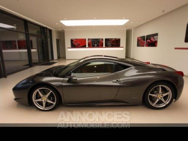 Ferrari 458 ITALIA Grigio Silverstone métal Occasion - 3
