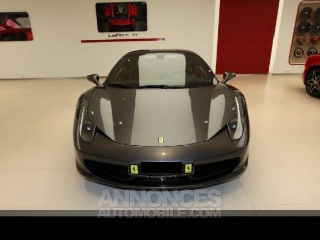 Ferrari 458 ITALIA Grigio Silverstone métal Occasion - 6