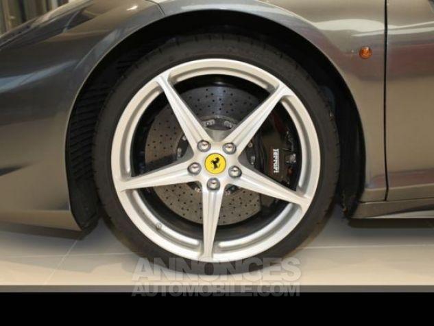 Ferrari 458 ITALIA Grigio Silverstone métal Occasion - 8