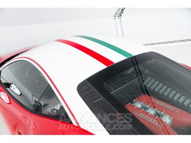 Ferrari 458 Niki Lauda Neuve Rouge  Occasion - 3