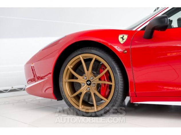 Ferrari 458 Niki Lauda Neuve Rouge  Occasion - 7