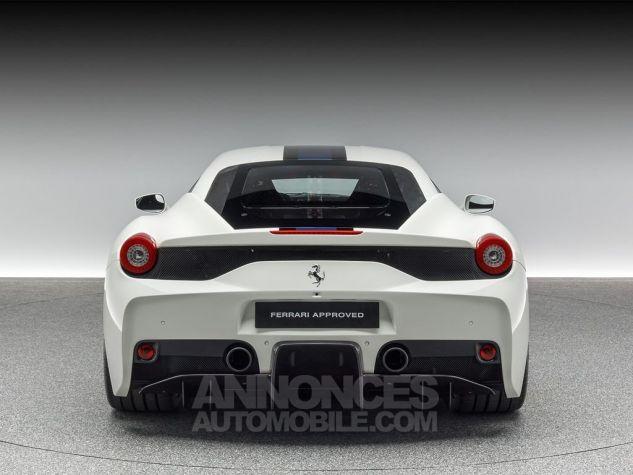 Ferrari 458 SPECIAL rouge Occasion - 5