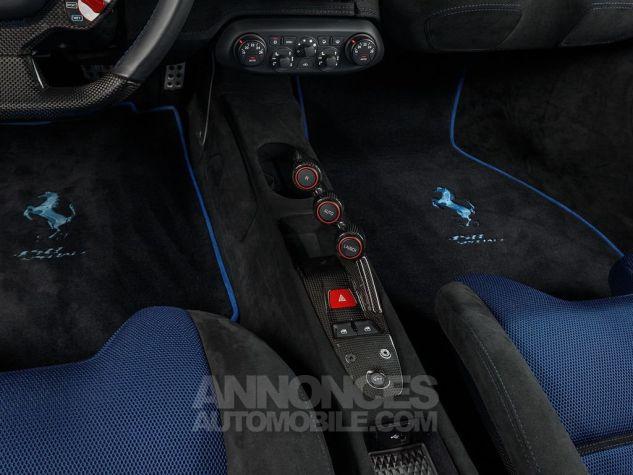 Ferrari 458 SPECIAL rouge Occasion - 7