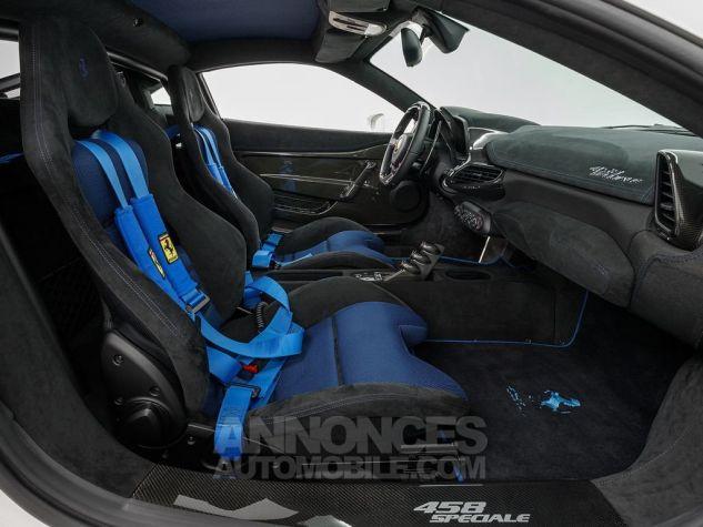 Ferrari 458 SPECIAL rouge Occasion - 9