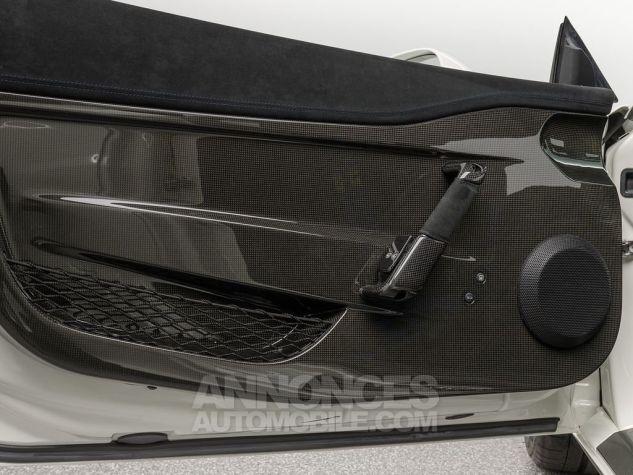 Ferrari 458 SPECIAL rouge Occasion - 11