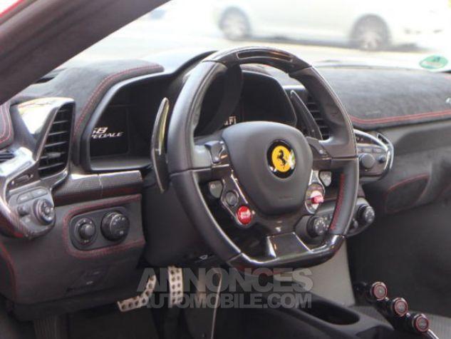 Ferrari 458 SPECIALE  Rosso Corsa Occasion - 8