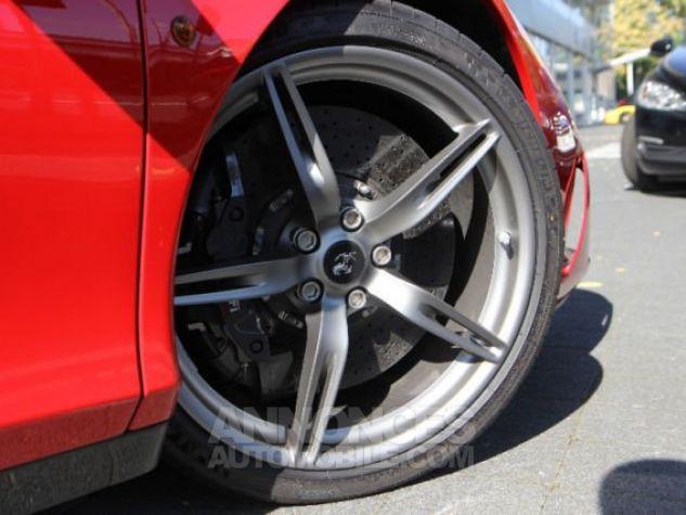 Ferrari 458 SPECIALE  Rosso Corsa Occasion - 15