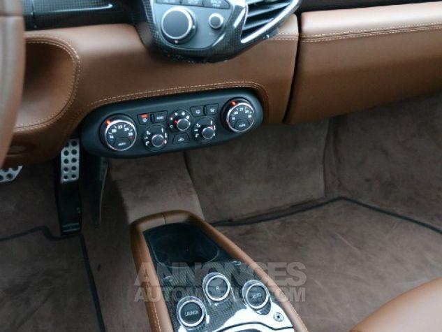 Ferrari 458 Spider V8 4.5 Nero Daytona Occasion - 9