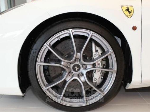 Ferrari 488 GTB  Bianco Avus Occasion - 8