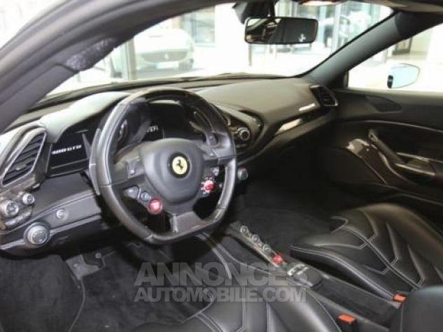 Ferrari 488 GTB  Bianco Avus Occasion - 13