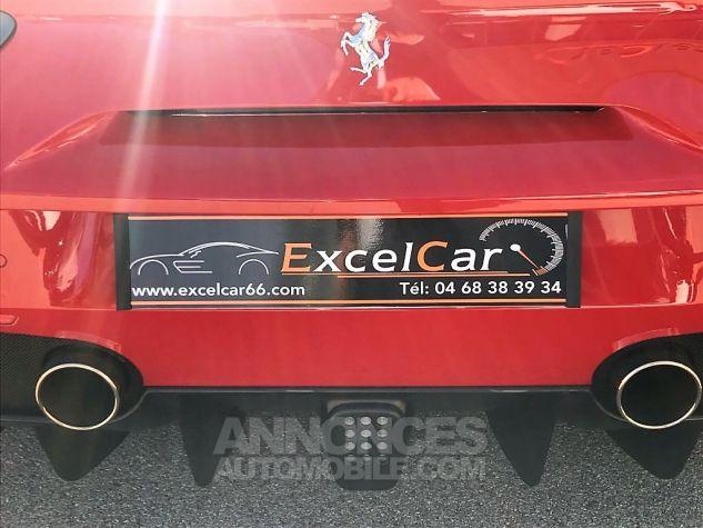 Ferrari 488 GTB COUPE ROSSO CORSA VERNI Occasion - 8
