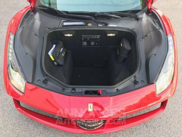 Ferrari 488 GTB COUPE ROSSO CORSA VERNI Occasion - 9
