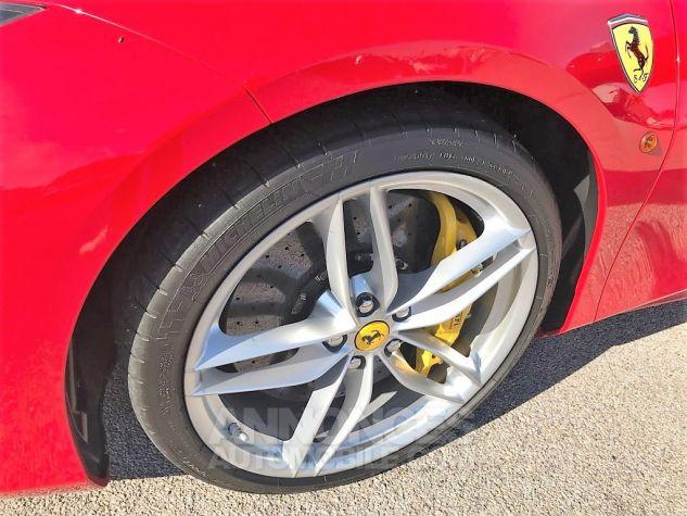 Ferrari 488 GTB COUPE ROSSO CORSA VERNI Occasion - 10