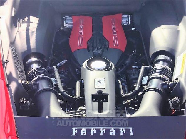 Ferrari 488 GTB COUPE ROSSO CORSA VERNI Occasion - 11