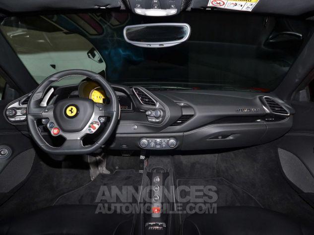 Ferrari 488 GTB DCT ROUGE METAL Occasion - 10