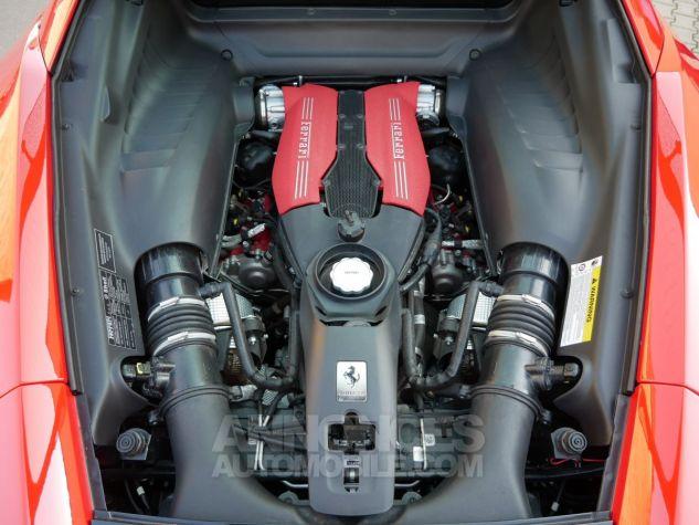 Ferrari 488 GTB, Lift System, Sièges Racing, Caméras, Carbone, JBL ROSSO SCUDERIA Occasion - 20