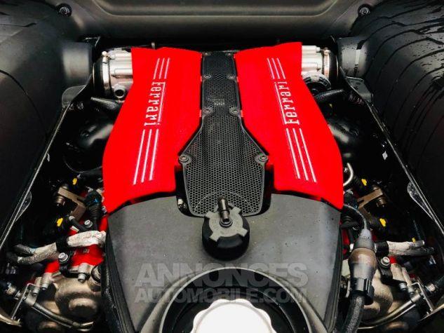 Ferrari 488 GTB V8 3.9 T 670ch Jaune Occasion - 4