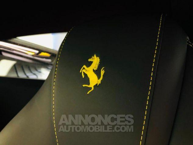 Ferrari 488 GTB V8 3.9 T 670ch Jaune Occasion - 13