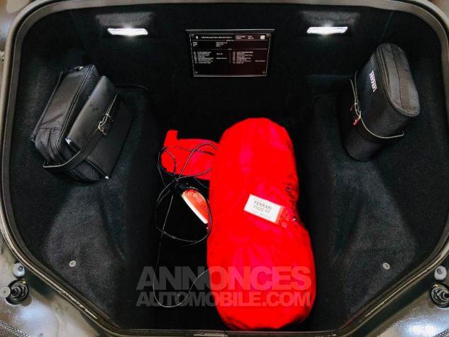 Ferrari 488 GTB V8 3.9 T 670ch Jaune Occasion - 18