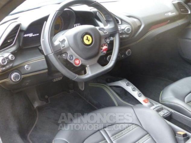 Ferrari 488 SPIDER  Giallo Modena Occasion - 6
