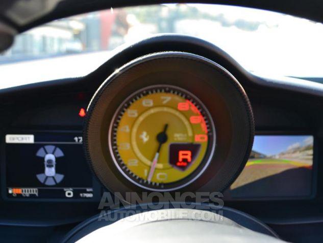 Ferrari 488 Spider V8 3.9 T 670ch Gris / Griogio Silverstone Occasion - 12