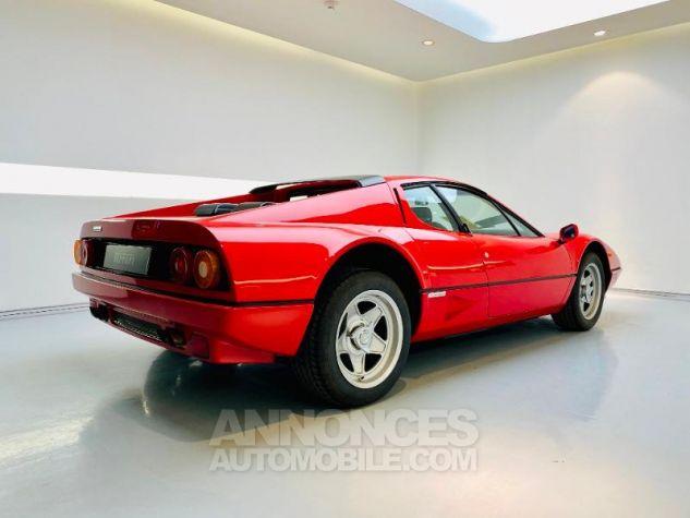 Ferrari 512 i Rouge Occasion - 2