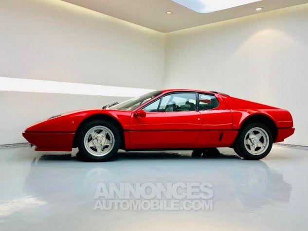 Ferrari 512 i Rouge Occasion - 3