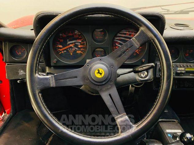 Ferrari 512 i Rouge Occasion - 12