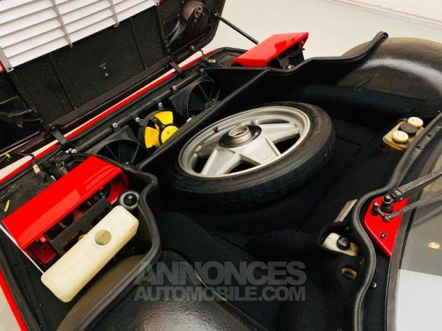 Ferrari 512 i Rouge Occasion - 14