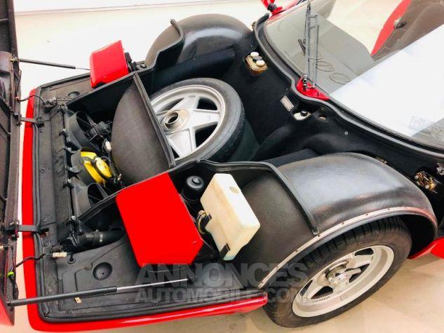 Ferrari 512 i Rouge Occasion - 19