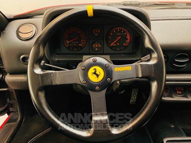 Ferrari 512 M Rouge Rosso Corsa Occasion - 10