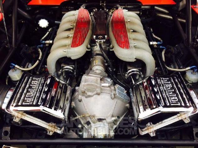 Ferrari 512 TR Rouge Occasion - 3