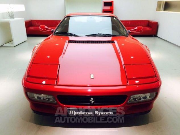 Ferrari 512 TR Rouge Occasion - 17
