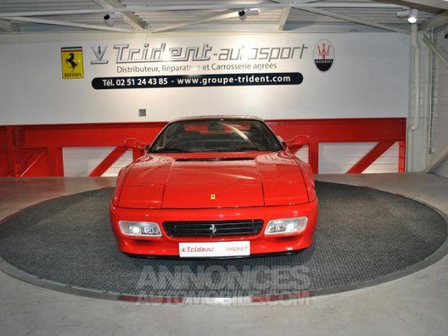 Ferrari 512 TR ROSSO CORSA Occasion - 1
