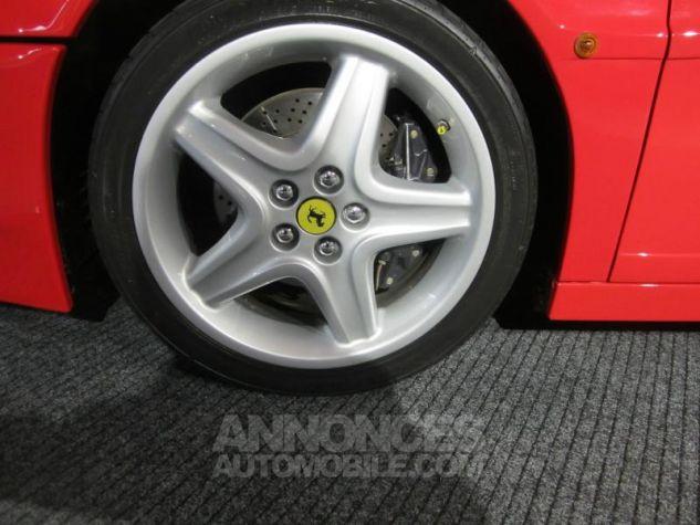 Ferrari 512 TR ROSSO CORSA Occasion - 8