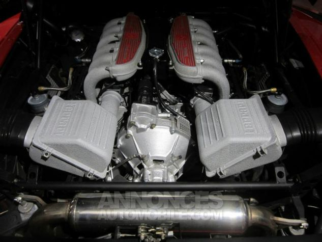 Ferrari 512 TR ROSSO CORSA Occasion - 12