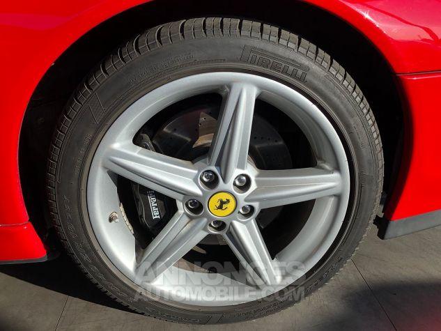 Ferrari 575M Maranello 575 F1 ROUGE Occasion - 14