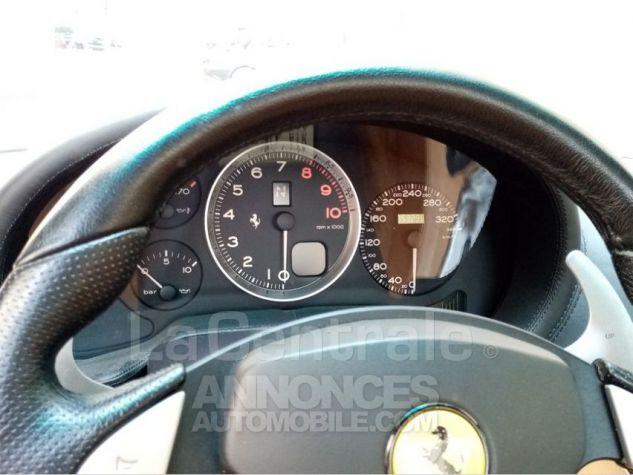 Ferrari 575M Maranello 575M MARANELLO F1 Gris Metal Occasion - 6