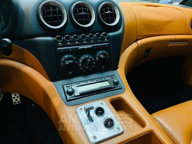 Ferrari 575M Maranello M F1 Noir Nero Daytona Occasion - 8