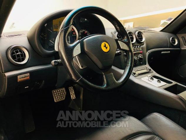 Ferrari 575M Maranello M F1 Gris Occasion - 1