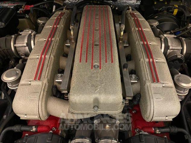 Ferrari 575M Maranello M F1 Gris Occasion - 4