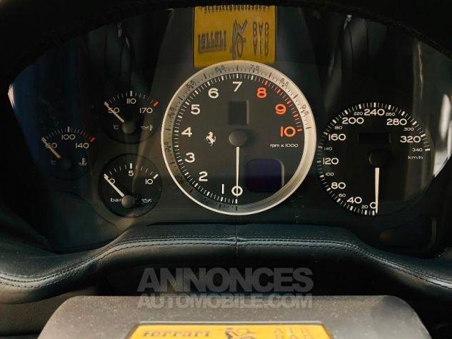 Ferrari 575M Maranello M F1 Gris Occasion - 10