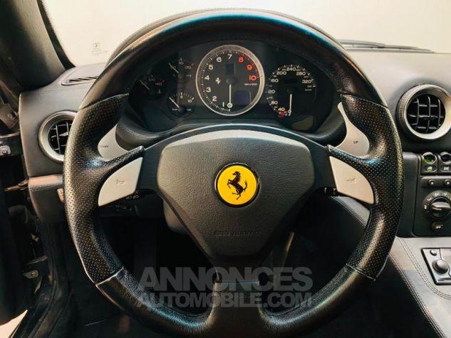 Ferrari 575M Maranello M F1 Gris Occasion - 13