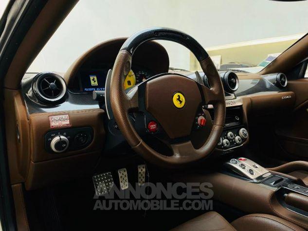 Ferrari 599 GTB Fiorano V12 6.0 F1 Blanche Occasion - 1
