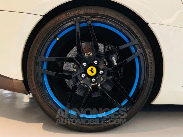 Ferrari 599 GTB Fiorano V12 6.0 F1 Blanche Occasion - 7